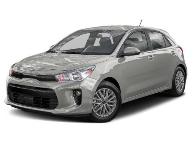 2018 Kia Rio 5-door LX+ / at