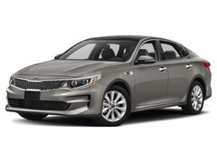 2018 Kia Optima Sedan Automatic [ACT, MP, TSF, DTF, DCCAR] 2.4L Titanium