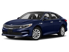 2018 Kia Optima LX Car