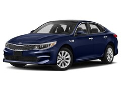 2018 Kia Optima EX Car