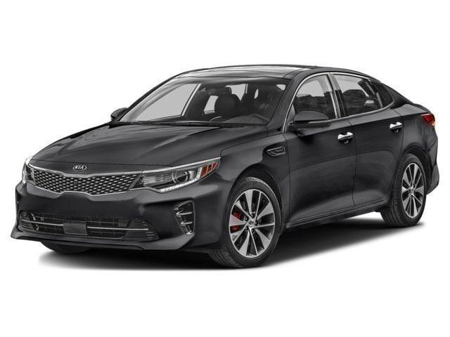 2018 Kia Optima 2.0L SXL