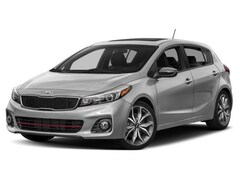 New 2018 Kia Forte 5 EX Hatchback KNAFX5A82J5754719 for sale in Moncton, NB at Moncton Kia