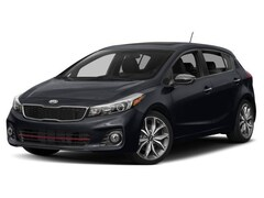 2018 Kia Forte 5 2.0L LX+ Hatchback