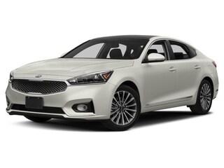 2018 Kia Cadenza Limited Sedan