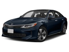 2018 Kia Optima PHEV EX PLUGIN