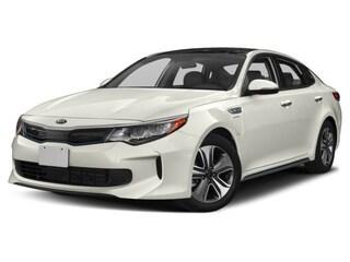 2018 Kia Optima PHEV EX Premium