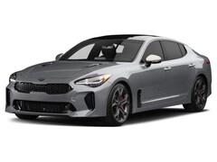 2018 Kia Stinger GT Car