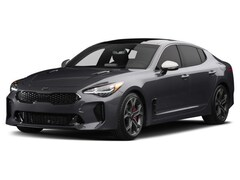 2018 Kia Stinger GT2 Sedan 8A [] 3.3L Thunder Grey