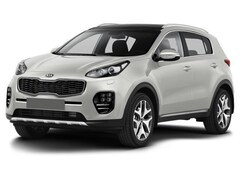 New 2018 Kia Sportage EX SUV KNDPNCAC9J7390325 for sale in Moncton, NB at Moncton Kia