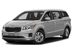 2018 Kia Sedona LX Mini-van Passenger