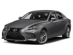 2018 LEXUS IS 300 Base Berline