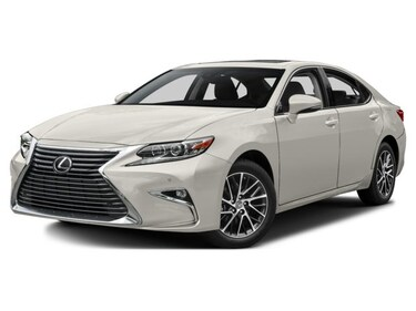 2018 LEXUS ES 350 EXECUTIVE Sedan