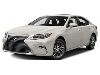 2018 LEXUS ES 350 Touring Package Sedan