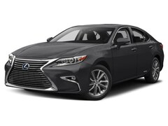 2018 LEXUS ES 300h Touring Package Sedan