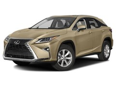 2018 LEXUS RX 350 Executive Package SUV