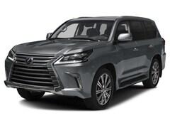 2018 LEXUS LX 570 LX  570 SUV