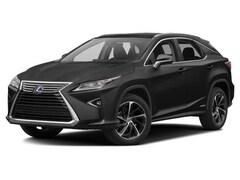 2018 LEXUS RX 450h VUS