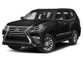 2018 LEXUS GX 460 Technology Package SUV