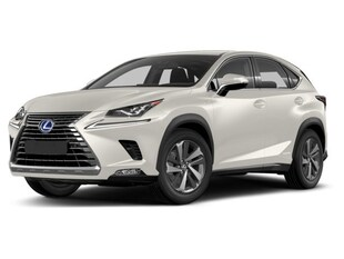 2018 LEXUS NX 300h EXECUTIVE SUV