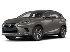 2018 LEXUS NX 300h Executive Package SUV