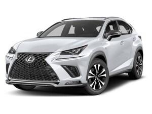 2018 LEXUS NX 300 F Sport Series 2