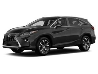 2018 LEXUS RX 350L VUS