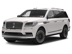 2018 Lincoln Navigator VUS