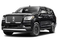 2018 Lincoln Navigator L Reserve Sport Utility