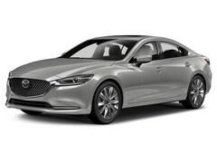 2018 Mazda Mazda6 GS-L w/Turbo Sedan