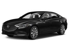 2018 Mazda Mazda6 Signature Berline