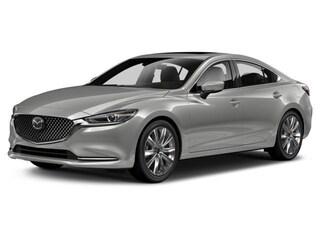 2018 Mazda Mazda6 Signature at Sedan