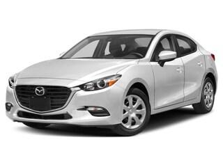 2018 Mazda MAZDA3 GX Sedan