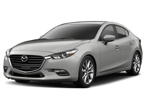2018 Mazda Mazda3 GS - HEATED SEATS + STEERING WHEEL/SUNROOF