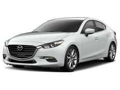 2018 Mazda Mazda3 GS: HEATED STEERING, 8.8 DISPLAY Sedan