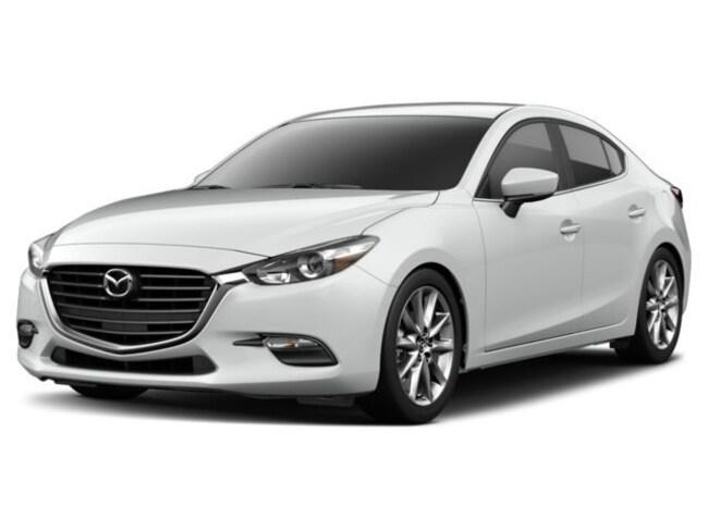 2018 Mazda Mazda3 GS: HEATED STEERING, 8.8 DISPLAY Sedan