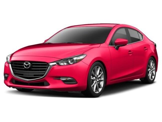 2018 Mazda Mazda3 GS MOONROOF 6-SPEED Sedan