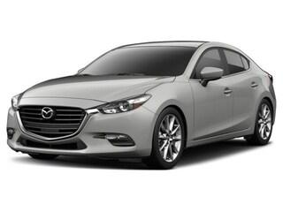 2018 Mazda Mazda3 GS|0% Lease and $1350 off Shift into Spring Event Sedan