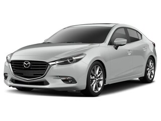 2018 Mazda Mazda3 GT - Local - No accidents Sedan