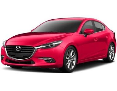 2018 Mazda Mazda3 GT Berline