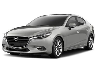 2018 Mazda Mazda3 GT Sedan