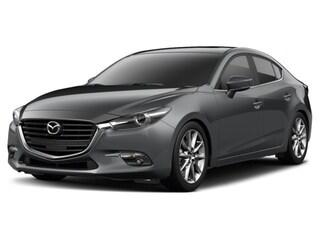 2018 Mazda Mazda3 GT at Sedan