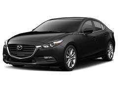 2018 Mazda Mazda3 50th Anniversary - Heated Seats - $157.31 B/W Sedan