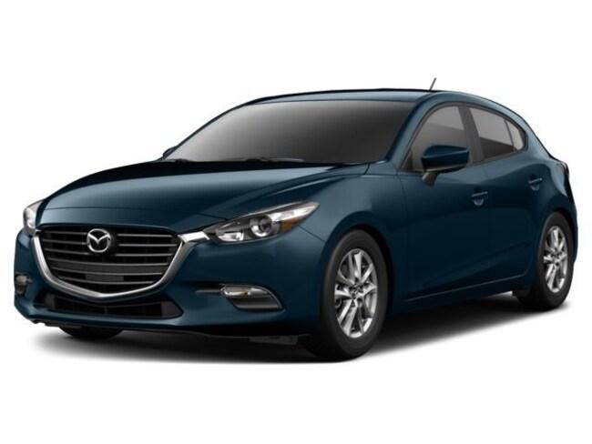 2018 Mazda Mazda3 Sport GX À hayon