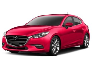 2018 Mazda Mazda3 GS - Heated Seats Hatchback
