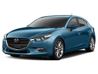 2018 Mazda Mazda3 GS - Heated Seats - $149.16 B/W Hatchback