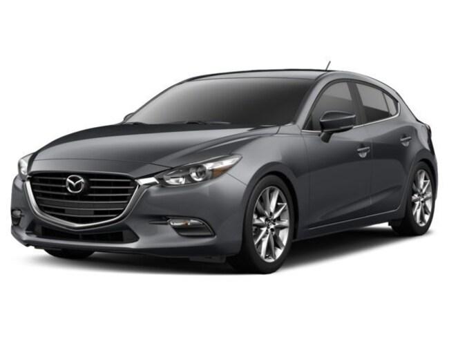 2018 Mazda Mazda3 Sport GS at Hatchback