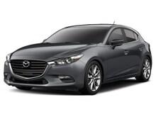 2018 Mazda Mazda3 Sport GS À hayon