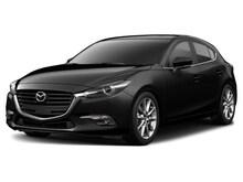 2018 Mazda Mazda3 Sport GT Hatchback
