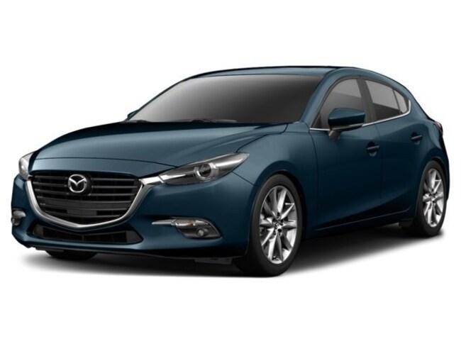 2018 Mazda Mazda3 Sport Hatchback
