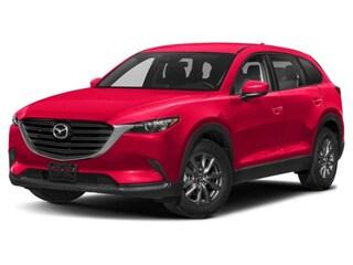 2018 Mazda CX-9 SUV